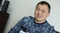 专访王平久:坚持不作秀 打造青年导演黄埔军校