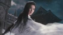 《钟馗伏魔》特别视频 陈坤李冰冰演绎冰雪情缘