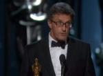 《修女艾达》荣获最佳外语片奖 导演激动登台致谢