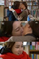 韩剧惊现同性接吻受争议 将接受违规嫌疑调查