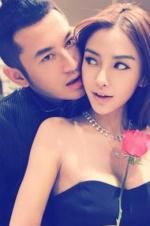 黄晓明:戏外爱得执着 女友Baby改变了我很多