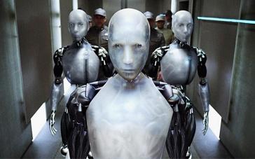 电影全解码9期:《我,机器人》人类暴行的警醒者