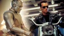电影全解码:人与机器人的那些事儿