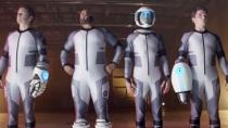 《激光小队》精彩预告 人类组建4人激光小队