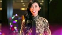 《北京纽约》曝光片段 林志玲优雅献唱迷倒众人