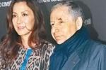 杨紫琼宣布今年嫁法拉利总裁 称婚礼不会大搞