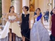 《灰姑娘》4强学员远赴美国 争夺年度总冠军