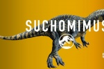 《侏罗纪世界》曝恐龙真容 霸王龙凶残雷龙高大