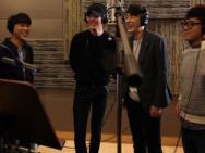 《二十》将发售OST 金宇彬、李俊昊献声主题曲