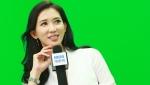 专访林志玲:感情会让人不理智 新片三角恋纠结