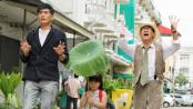《澳门2》票房居影史第七 成最卖座华语系列电影