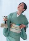 桃井薰-魔法和服