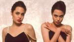 安吉丽娜·朱莉16岁写真曝光 穿泳装显童颜诱惑