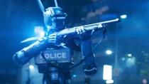 《超能查派》中文特辑 世界第一个会思考的机器人