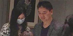 奶茶妹妹刘强东选钻戒将结婚?