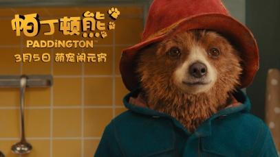《帕丁顿熊》影评:一只小熊的公路片 暖意十足