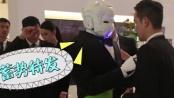 《澳门风云2》破8亿特辑 真假周润发揭开八大秘密