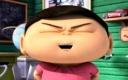 《疯了!桂宝》动画大电影病毒视频 国庆节的问候