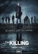 谋杀 第二季