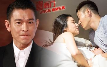 """72期:林心如终于""""结婚"""" 刘德华、鹿晗同台飙戏"""