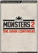 怪兽:黑暗大陆