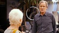 《涉外大酒店2》片段 比尔·奈伊钟情朱迪·丹奇