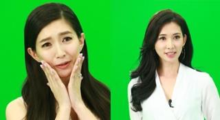 女神林志玲、江疏影宣传新片 萌妹子、女汉子聚首
