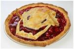 《复联2》宣传:漫威发食谱教粉丝烤奥创樱桃派
