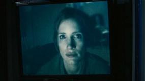 《星际穿越》中文片段 成年墨菲突然现身库珀痛哭