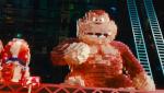 《像素之战》中文预告 经典游戏角色暴走攻击地球