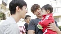 《二十》同名MV 金宇彬一展歌喉片场欢乐花絮曝光