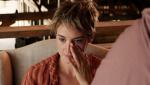 《反叛者》精彩片段 前辈劝导谢琳·伍德蕾要放下