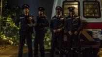 《冲锋车》终极预告 吴镇宇古巨基真假警察对决