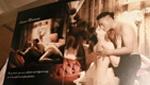 44岁台男星再婚娶女助理 全裸婚纱照抢镜