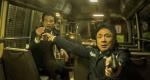 香港国际电影节热闹开幕 任达华抢头条有三宝