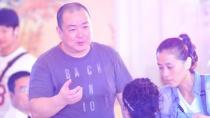 """《咱们结婚吧》导演特辑 """"大白""""刘江乐翻剧组"""