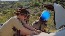 《超级骑警2》众筹视频 主创卖命搞笑拉影片赞助