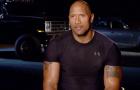 《速度与激情7》访谈特辑 岩石道恩称赞斯坦森