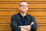 曝亚当·麦凯将拍漫威电影 《异人族》或成目标