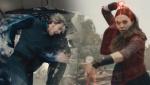 """《复联2》""""超级姐弟""""特辑 快银红女巫能力惊人"""