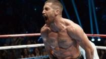 《左撇子》中文预告 吉伦哈尔演绎拳击手多舛人生