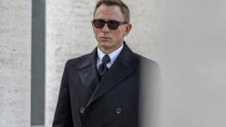 《007:幽灵党》曝先导预告 邦德身陷多重迷局
