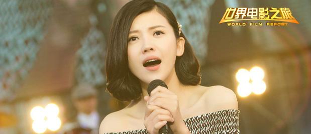 【世界电影之旅】26期:《重返20岁》PK《奇怪的她》 探索中韩合拍