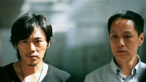 《闯入者》先导预告 王小帅转型犯罪片自叹够狠