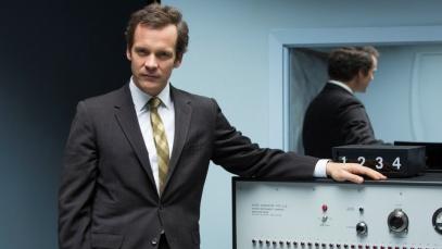 《实验者》:在沉闷的电影里做个有趣的实验