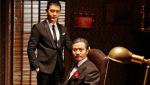 """晓明与""""霸道总裁""""雷军拍片 助阵华语电影新焦点"""