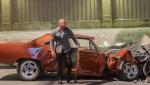 《速度与激情7》跑车特辑 全球仅7辆莱肯连穿高楼