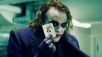 《蝙蝠侠:黑暗骑士》中文沙龙网上娱乐片 希斯神化身小丑