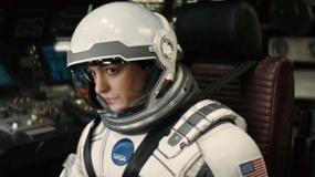 《星际穿越》中文片段 库珀技高人胆大完美速降
