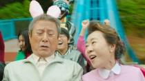 《长寿商会》曝光MV 欢乐夕阳红体会别样人生